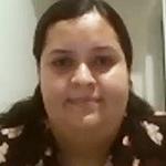 Fernanda Cristina Souza da Silva